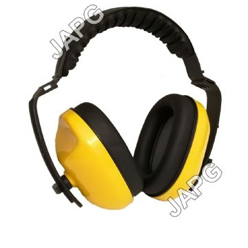 Ear Defenders, Protectors, Muffs, Trimmer, Brush Cutter, Mower, Chainsaw, Drill, Disc Cutter, Wacker